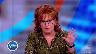 Trump Withdraws From Iran Deal | The View