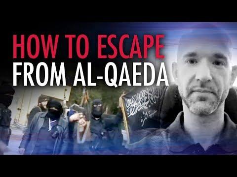 Matthew Schrier: How to escape an Al Qaeda prison