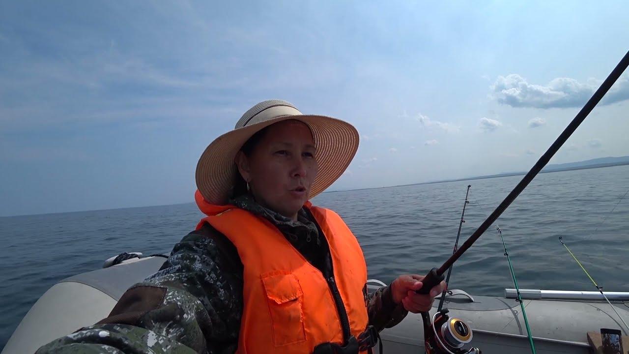 Июль, жара, камбала. Рыбалка .