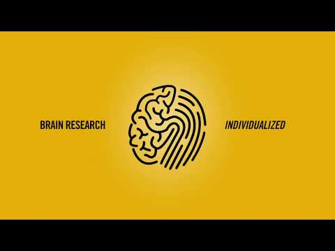 THE INSTITUTE FOR BRAIN AND SOCIETY ANIMATION LOGO