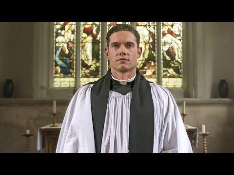 Grantchester, Season 4: Becoming Grantchester's New Vicar