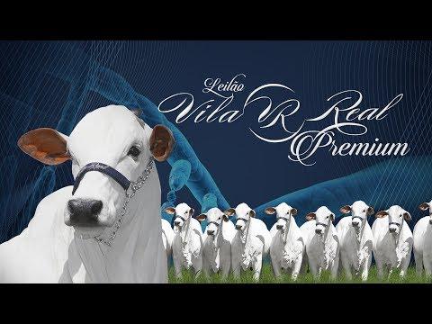 Vila Real Premium 26/06/19
