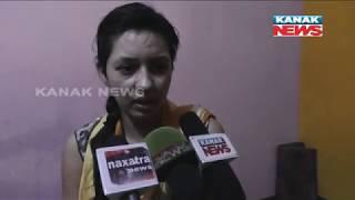 Patnagarh Wedding Gift Blast Survivor Reaches H...