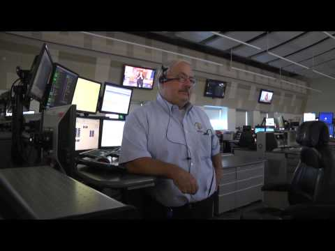 911 Dispatchers in Action