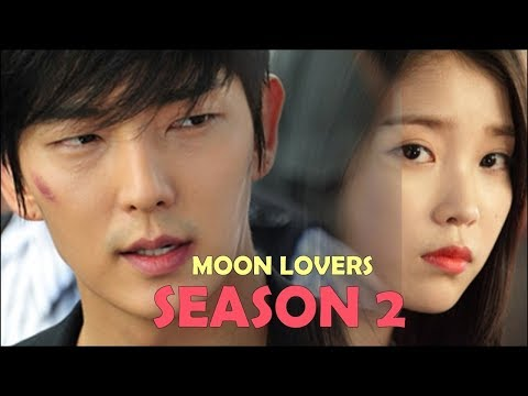 Moon Lovers: Scarlet Heart Ryeo Season 2 FMV    Say Yes (Tagalog)  Excelente Records