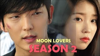 Moon Lovers Scarlet Heart Ryeo Season 2 FMV   Say Yes (Tagalog) - Excelente Records