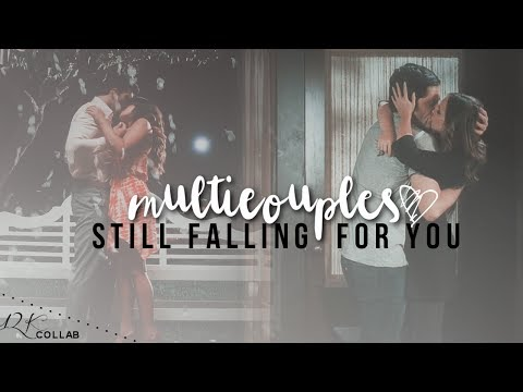Multicouples | Still falling for you (thank you for 12k)