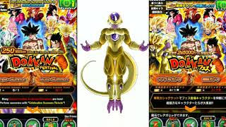 LR PULL! 250M Download Tickets JP Dokkan Battle