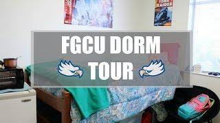FGCU Dorm Tour*