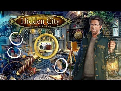 Игра Хидден Сити Скачать Бесплатно На Компьютер img-1