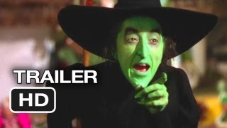 The Wizard Of Oz IMAX 3D TRAILER 1 (2013) - Judy Garland Movie HD