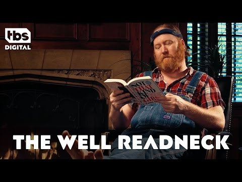 Well Readneck: Not That Kind of Girl | TBS Digital