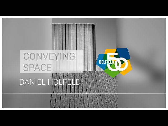 Conveying Space | Daniel Holfeld Photography Exhibition | Belfield 50