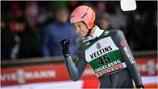 Skispringen in engelberg heute live im ...