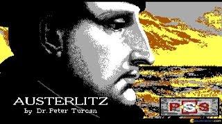 Austerlitz gameplay (PC Game, 1989)