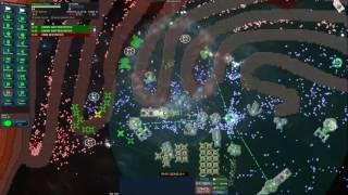 Particle Fleet: Emergence - Mire The Nest Part 2  - Episode 92