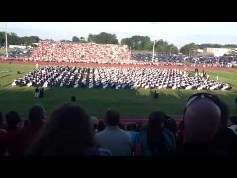 Pennsbury High School Graduates