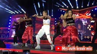 សម័យនេះហើយស្រលាញ់ស្មោះមិចស្ទាវ ( dance concert ) by virak nich