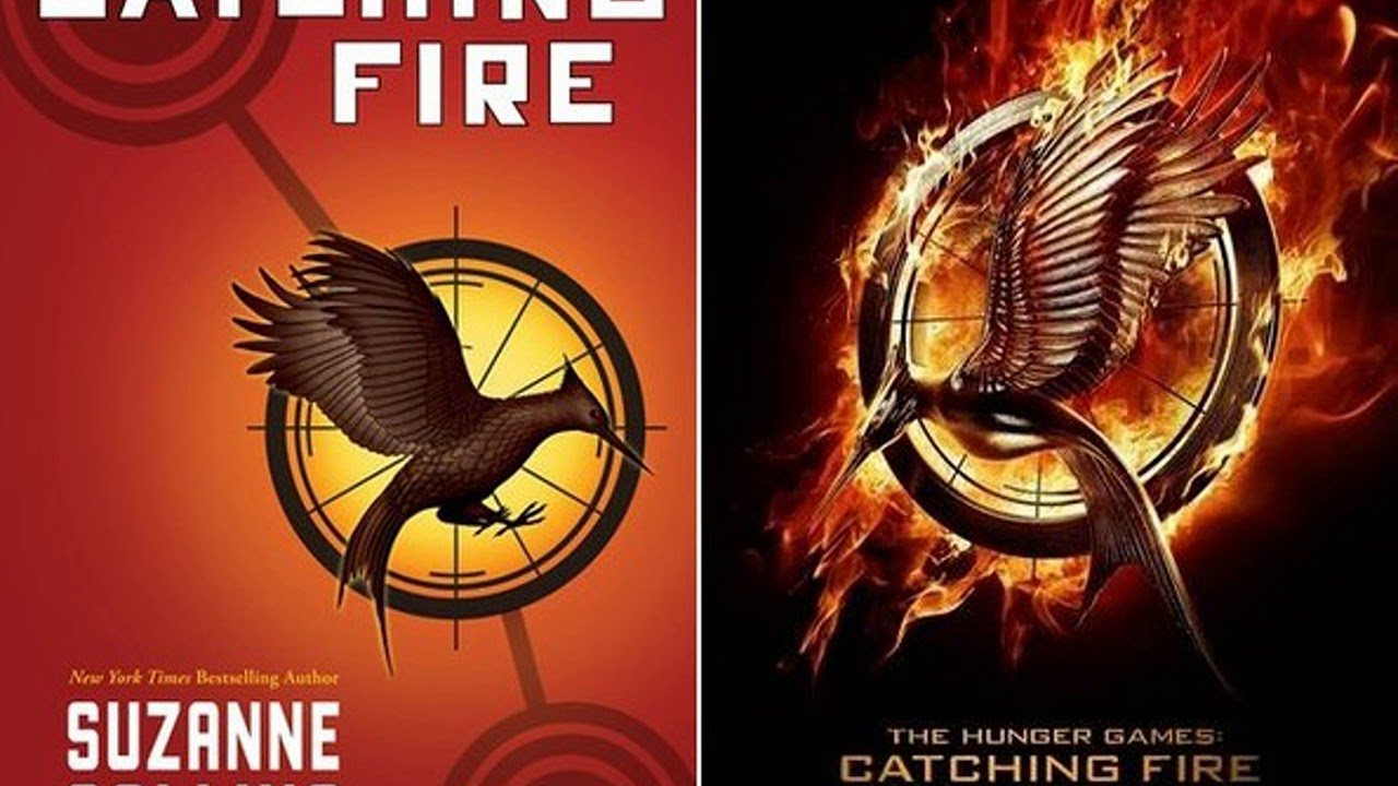 catching fire essay conclusion Open document below is an essay on the hunger games: catching fire from anti essays, your source for research papers, essays, and term paper examples.