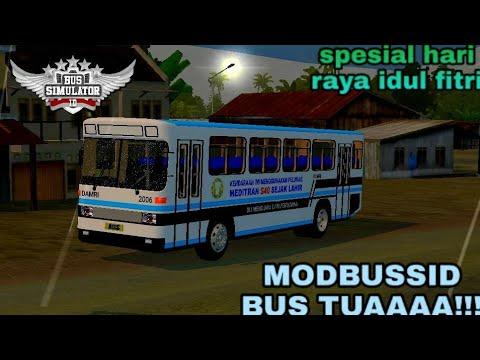 77+ Mod Bussid Mobil Mercy HD Terbaik