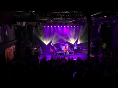 Man Enough Now - Chris Bandi - Exit/In - Nashville, TN