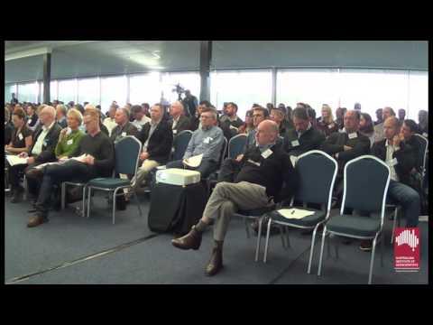AIG WA Lithium & Graphite Seminar - August 2016 - John Sykes & Alan Trench