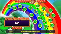 Rainbow Reels kostenlos spielen - Novoline / Novomatic
