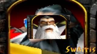 Warcraft 3 - ПАДИНИЦ Полька