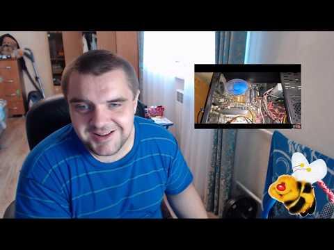 Видео Системная плата gigabyte conversion