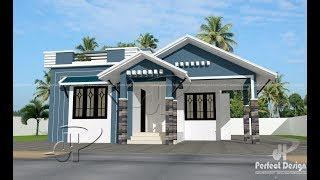 40 One Story House Plans You Can Build Under 100 Sqm Lot