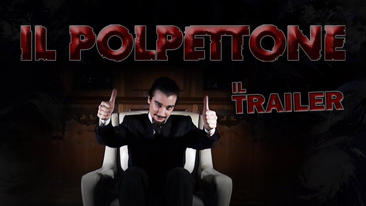 IL POLPETTONE - TRAILER