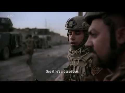 The Fight for Mosul 2017 (Documentary)
