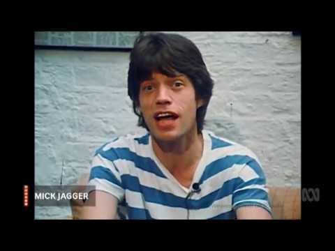 Mick Jagger '80