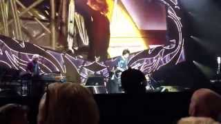 Rolling Stones- Brown Sugar- Columbus Ohio Zip Code 5-30-15