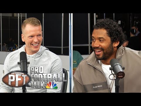 Wilson says NFC West is toughest division in NFL  | Pro Football Talk | NBC Sports