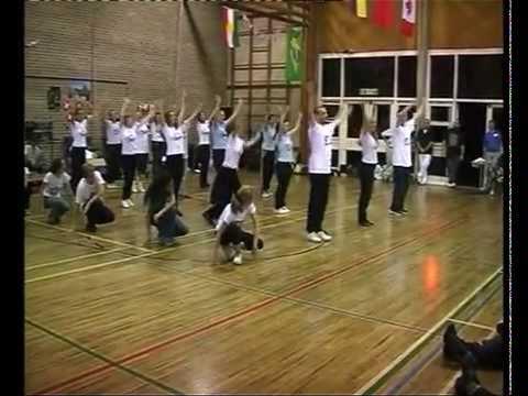 MACHOL EUROPA 2002 ATMOSPHERE