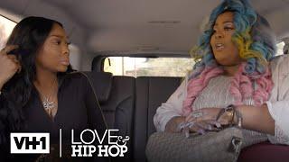 Tokyo & Sierra's Friendship Timeline (Compilation) | Love & Hip Hop: Atlanta