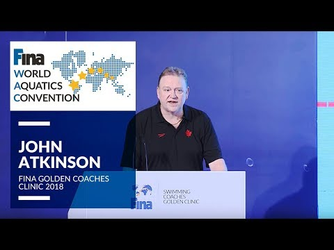The Resurgence Of Canadian Swimming & Athlete Development - FINA Swimming Coaches Golden Clinic 2018