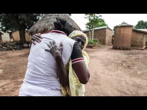 SOLAR MAMAS Photoreportage Vincent Wartner en Côte d'Ivoire