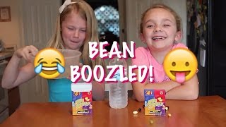 FUNNY BEAN BOOZLED CHALLENGE   Kids Edition