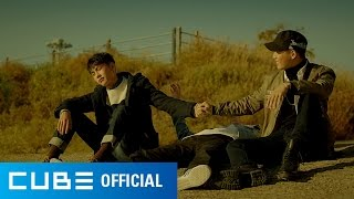 BTOB(???) - ??? ?? ? (Way Back Home) Official Music Video MP3