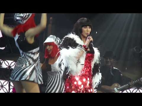 CHER- Sonny & Cher montage / The Beat Goes On
