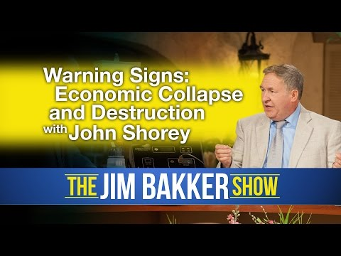 Warning Signs: Economic Collapse and Destruction