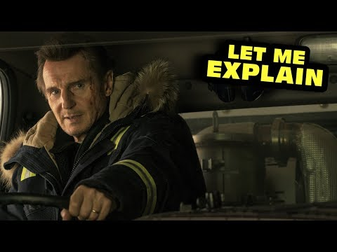 Liam Neeson's Cold Pursuit Paradox