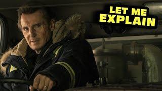 Liam Neeson's Cold Pursuit Explained