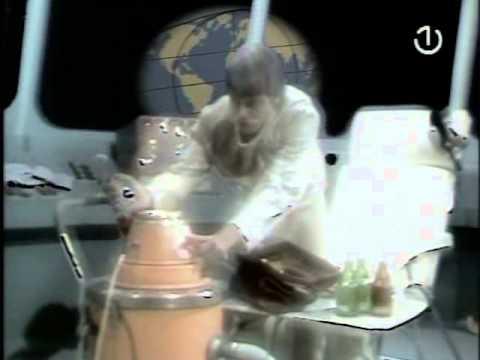 TLN - Burek u svemiru