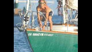 sailing solo around the world pacific crossing part ii hd