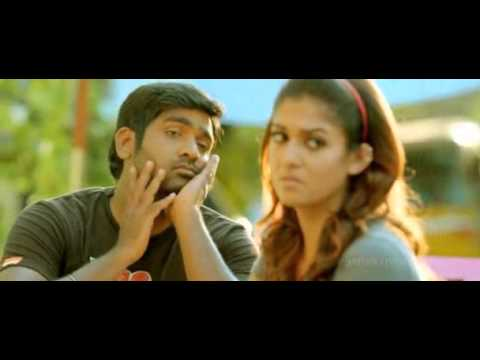 Naanum Rowdy Dhaan - Thangamey Video Song