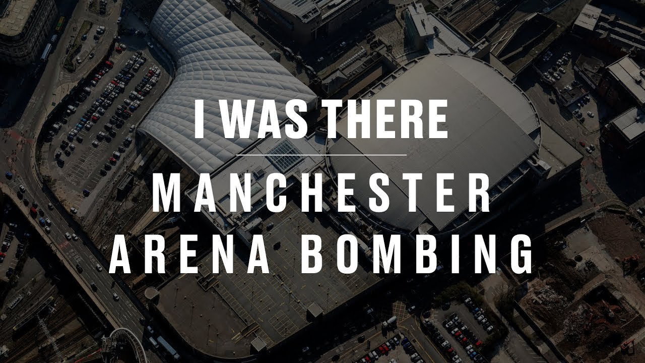 Manchester Arena Attack: Survivor Stories   I Was There   LADbible TV