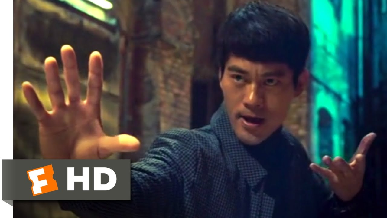 Download Ip Man 4: The Finale (2019) - Bruce Lee Alley Fight Scene (1/10) | Movieclips